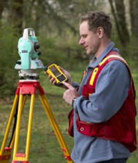 Licensed Land Surveyor: Using GPS to Track You – Is It Real?